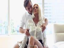 Скриншот для Красивая мамаша дрючится с мужем